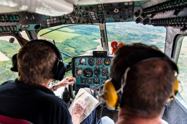 Helikopter légi-szolgáltatások, katasztrófavédelem, mezőgazdasági tevékenység, sétarepülés és extrém kalandok!