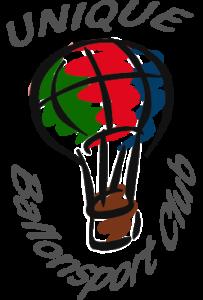 Hőlégballon Unique Ballonsport Club