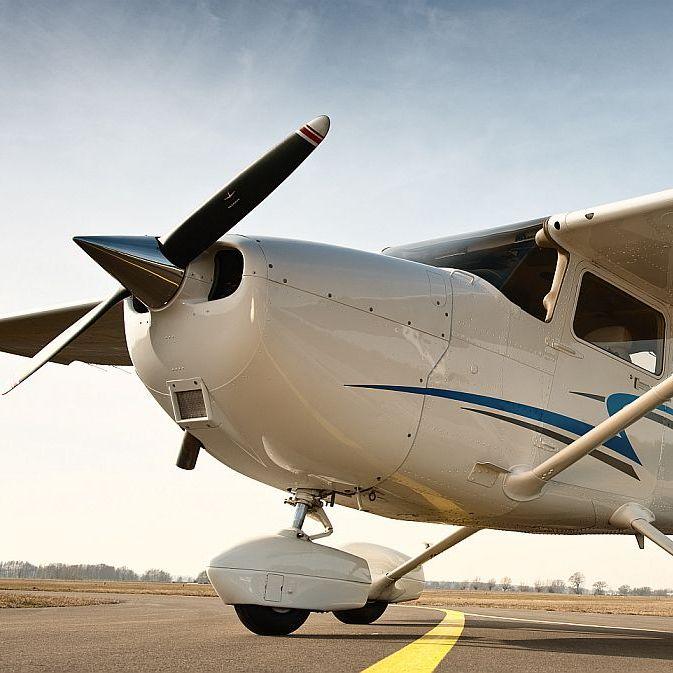 Repülőgép vezetés BudapestAIR