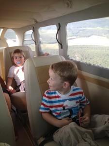 DreamAir Sétarepülés Budakeszi