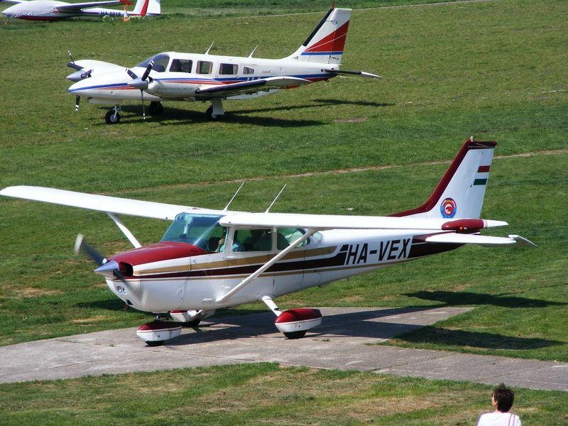 Rózsavölgyi Air Motorosrepülés repülőgép bérbeadás