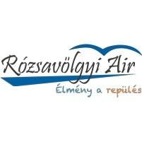 Rózsavölgyi Air Motorosrepülés Legyél Te a pilóta