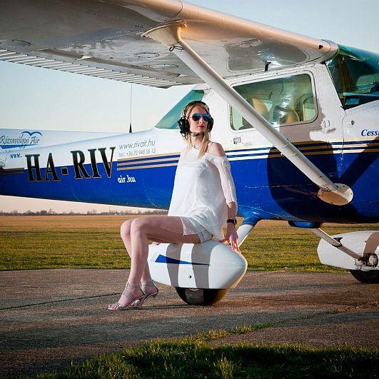 Pilótaképzés Szeged RózsavölgyiAir