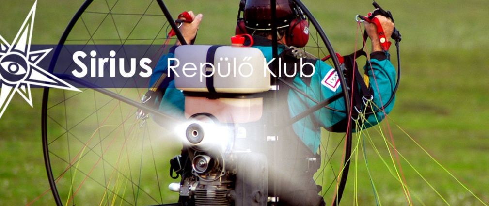 sirius se repülőklub