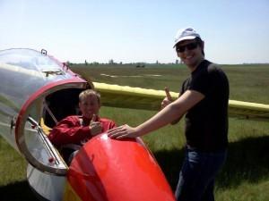 Dunaferr Repülő Klub Dunaújváros