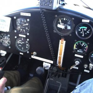 Motorosrepülő Pilótaképzés Dáka