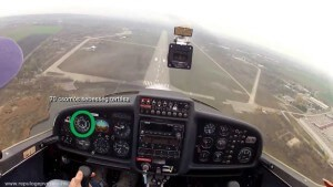 Motorosrepülő Pilótaképzés Budaörs