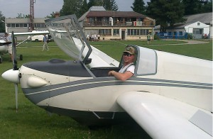 Motorosrepülő Pilótaképzés Farkashegy