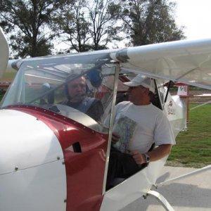 Motorosrepülő Sétarepülés Dáka